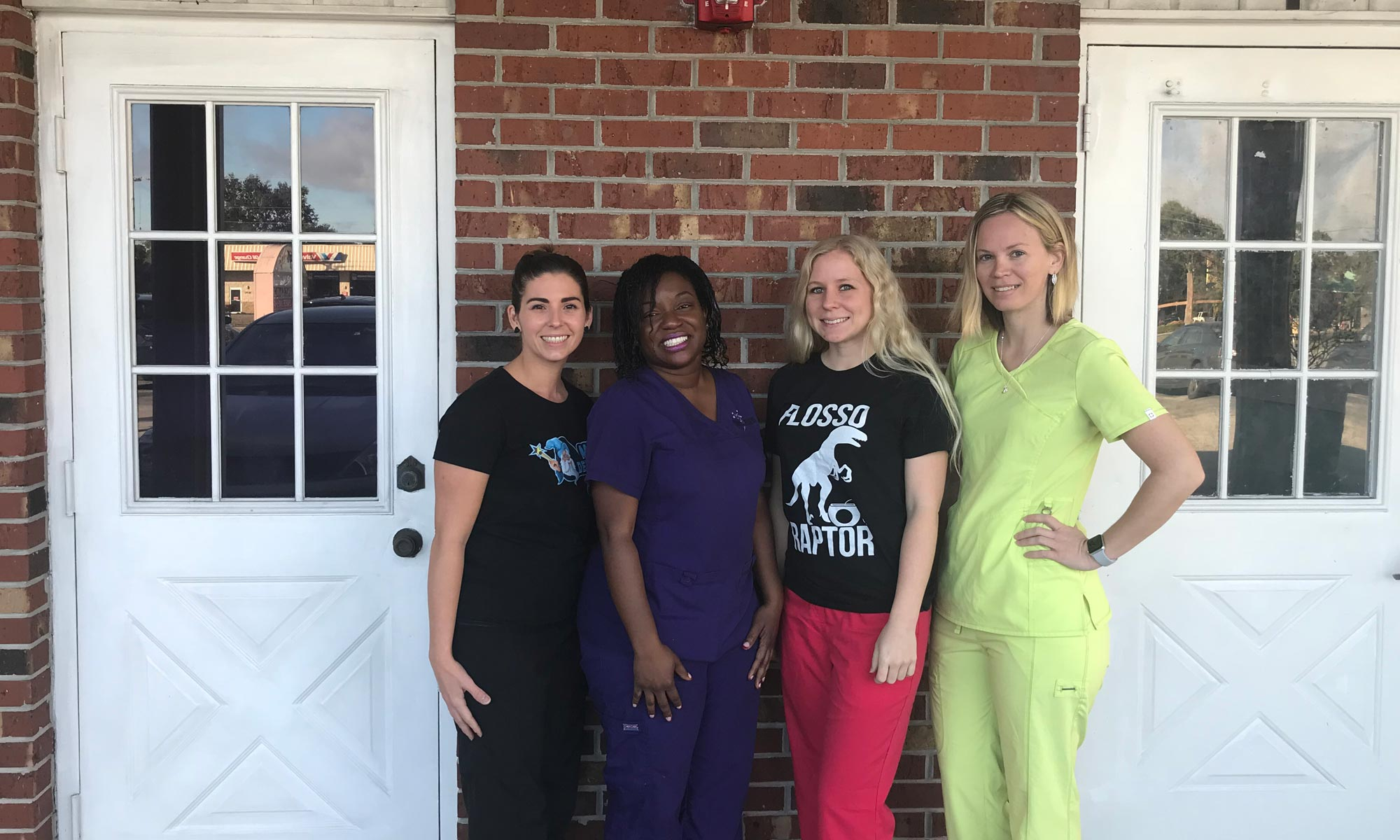Magic Dental Care Team
