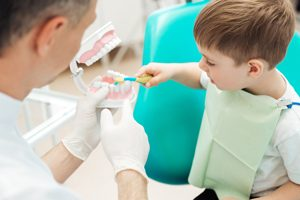 magic dental care dental checkups